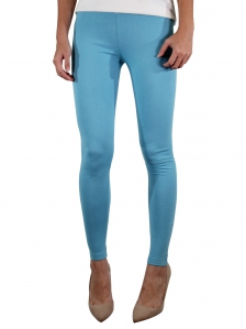 FIONA LONG LEGGINGS IN LIGHT BLUE