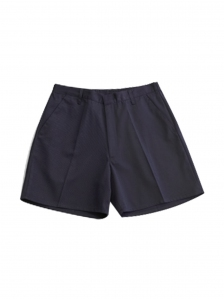 BOYS SHORT PANTS IN DARK NAVY