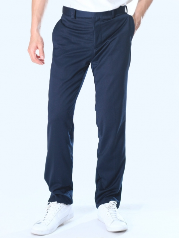 NASH SLACK PANTS IN DARK NAVY