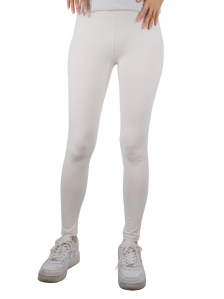 FIONA LONG LEGGINGS IN WHITE