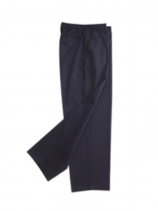 BOYS LONG PANTS IN DARK NAVY